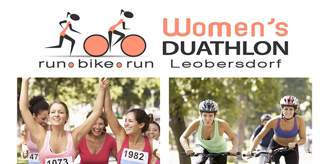 news womens duathlon