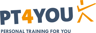 Logo Personal Training for you